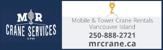 Visit this advertisers web site at www.mrcrane.ca/ (Opens in a new window)